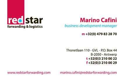 Call Marino Cafini directly